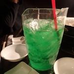 ガヤ - 2016.11 やっぱりビックリメロンソーダ