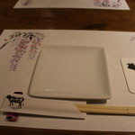 Kauboi - テーブルセット