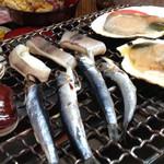 ばんや - 大漁セット¥3800
