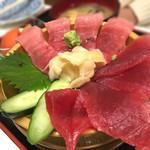 59442626 - マグロ丼¥1300