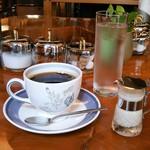59442732 - ブレンドコーヒー 然林庵