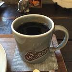 カフェ モーリス - ペルー・カフェ・オルキデア・ピーベリー