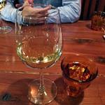 マリスコ - 白のグラスワイン & チェイサー(2016年11月)