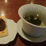 こだま堂 - サービスの中国茶