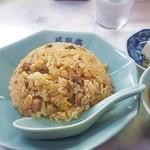 華楽亭 - 料理写真: