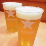 アビオン - 生ビール(M)
