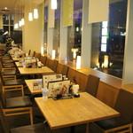カフェレストラン ソレイユ -
