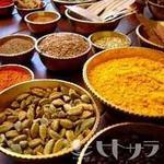 ニュー タージマハル エベレスト - 料理写真: