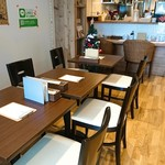 KORO Cafe - 内観