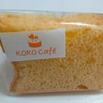 KORO Cafe - バニラ   テイクアウト
