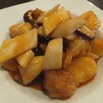 中国料理 桜花亭 -