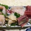 銀鱗荘 - 料理写真: