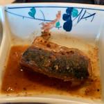 長崎亭 - 刺身定食840円