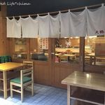 お値段以上の大衆酒場 大鶴見食堂 - 16.11月