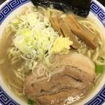 59462989 - 中華そば塩味(2016.11再訪)