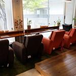 Cafe&Bar FRANC -