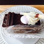 モンドール - チョコレート