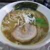 製麺rabo - 料理写真:らーめん 700円