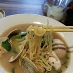 HANABI - 中太麺