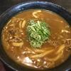 讃岐屋 雅次郎 - 料理写真:カレーうどん