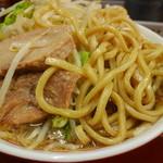 RA-MEN ICHI - 麺とブタ。