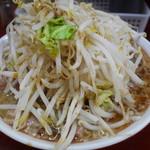 RA-MEN ICHI - 小ブタ850円。野菜マシ。