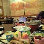 5947909 - お料理と綺麗な壁