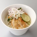 Cabbage - スープヌードル