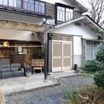 古民家cafe ほっこり - お店の外観