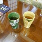 59475482 - お茶