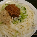 2代目ぱんだ食堂 - じゃじゃ麺(大)