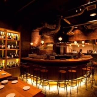 酒屋の倉庫をリノベーション!天井の高い開放的な空間!