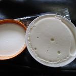 東屋 - 保命酒ジェラート
