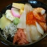 海鮮壱番 - 料理写真: