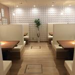 焼肉ダイニング GYUBEI - ご夫婦・カップルでもゆったりのソファー席(2~4名様、1部貸切:最大16名様)