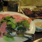 5948183 - 4周年記念 ビュッフェ料理