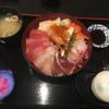 HARERUYA - 料理写真:海鮮丼1300円(税込)