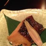 魚保KEIJI - 料理写真: