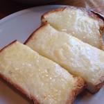 59482824 - チーズトースト