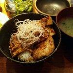 59483595 - 十勝豚丼