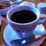 SIENA COFFEE FACTORY - 珈琲・単一農園・グァテマラ