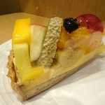 フルーツピークス - 雪月果  ¥690