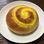 菓庵小古井 - うずまきパン(マーガリン)