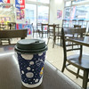 ローソン - ドリンク写真:ホットコーヒー