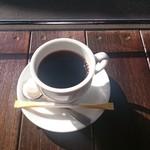 トラットリア&ピッツェリアDai - コーヒー