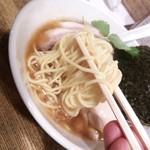 新橋 纏 - 麺