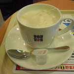 ドトールコーヒーショップ - ロイヤルミルクティ(HOT・Mサイズ)