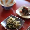 御すぐき處 京都なり田 - 料理写真:ちりめんすぐき お酒のあてにも良いです