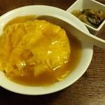 59494876 - ミニ天津丼H28.11
