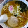 喜楽 - 料理写真:ラーメン